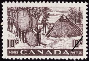 BAC. Société canadienne des Postes