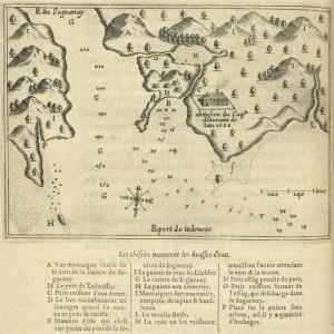 B. port de Tadoucac
