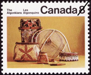 (Library and Archives Canada; Copyright: Canada Post Corporation)