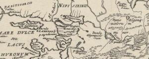 Ducreux, François (1596-1666), 1660, Bibliothèque nationale de France, département Cartes et plans, GE D-13362